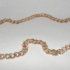 Lantisor aur - Lant aur 14 KT