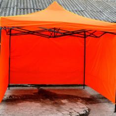 Gradinarit - Cort, Pavilion, Stand, Ibizta 3 x 3 x 2.6h Cu Factura Si Garantie Transport GRATUIT