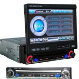 Resigilat - Sistem navigatie + DVD 1DIN model TTi-9508D TV digital - DVD Player auto