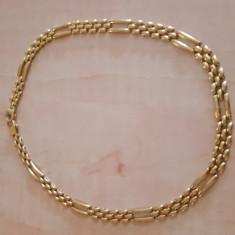 Lantisor aur - Lant de aur dama Colier dama aur 29gr 18k . 1000€
