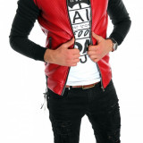 Geaca tip ZARA primavara - vara - geaca slim fit - geaca fashion - 6103