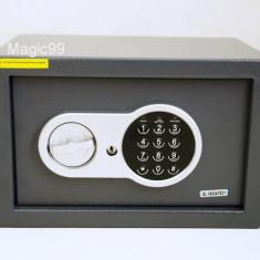 SEIF ELECTRONIC SI CU CHEIE - Sisteme de alarma