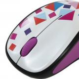 Mouse Logitech 910-004480, optic, fara fir, USB, 1000dpi