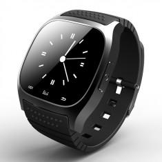 Smartwatch Samsung M26S, nou, compatibil Iphone