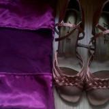 Incaltaminte dama - Pantofi / Sandale dans sportiv (37)