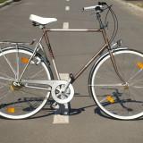 Bauer Desperados - Bicicleta de oras, 24 inch, 28 inch
