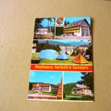 Izvoare - cort - maramures - necirculata - 2+1 gratis - RBK11676 - Carte Postala Maramures dupa 1918, Fotografie