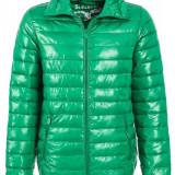 Geaca Barbati Sublevel Verde H5112Y44202A