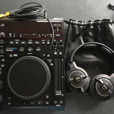 !!!NOU!!! DJ MIDI Player Stanton CMP.800 Profi Workstation Controller !!!NOU!!! - CD Player DJ