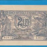 2 lei 1920 3 aUNC