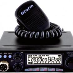 STATIE RADIO STORM MASTER