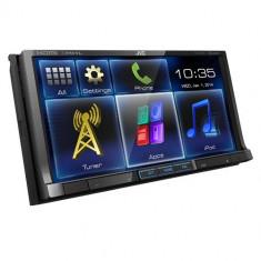 TV Auto - DVD AUTO 2DIN JVC KW-V50BTE