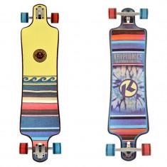"Skateboard - Longboard Kryptonics Free Spirit 40""/102cm"