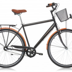 Bicicleta pliabile - Bicicleta Oras Pentru Barbati, Robike, City Man, 28x530 mm Robike