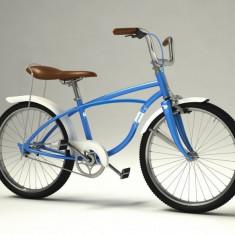 Bicicleta retro - Pegas Mezin B (16