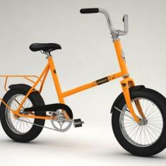 Bicicleta retro - Pegas Soim (12