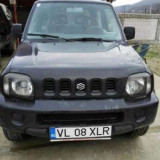 Autoturism Suzuki, JIMNY, An Fabricatie: 1999, Benzina, 146000 km, 1298 cmc - Suzuki Jimny