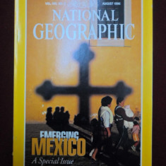 National Geographic - National Geographic - 389004 - Revista culturale