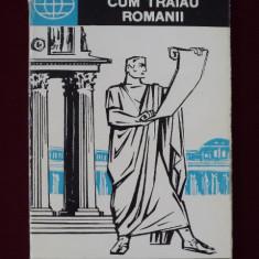 Istorie - Nicolae Lascu - Cum traiau romanii - 522142