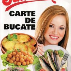 Sanda Marin - Carte de bucate - 498367 - Carte Retete traditionale romanesti