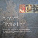 Will Adcock - Arts of divination - 330205 - Carte Hobby Paranormal