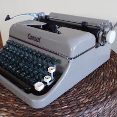 Masina de scris mecanica CONSUL