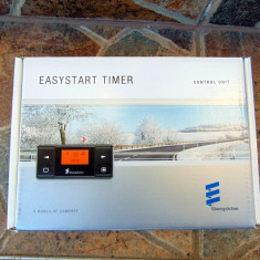 Vand programator sirocou Eberspacher EasyStart Timer - Alarma auto