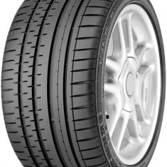 Anvelopa CONTINENTAL Sport Contact 2 XL FR ZR, 275/35 R19, 100Y, E, B, )) 73 - Anvelope vara