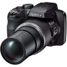 Aparat foto digital Fujifilm FinePix S8200, 16 MP, +Garantie - Aparat Foto cu Film Fujifilm