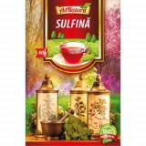 Produs Naturist - Ceai Sulfina 50gr Adserv