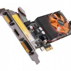 Placa video PCI-E x1 GeForce GT610 512MB 64-Bit DDR3, ZOTAC ZT-60605-10L, VGA, DVI, HDMI, Video Card