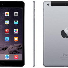 Apple Apple iPad mini 4 Wi-Fi Cell 128GB Silver