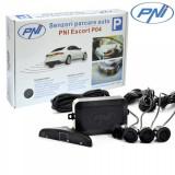 Senzori parcare auto cu display led PNI Escort P04