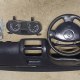 Dezmembrari Renault - Dezmembrez Renault Clio 2 plansa bord airbag volan pasager