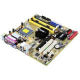 Placa de baza ASUS P5LD2-VM, LGA 775, FSB 1066, 4 x DDR2, Video Onboard,4 x SATA