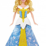 Papusa Disney Rochie Fermecata Mattel