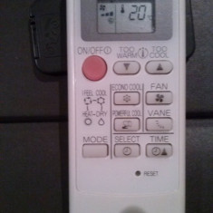 Telecomanda aer conditionat Mitsubishi ELECTRIC