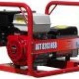 Generator curent - Generator de curent si sudura