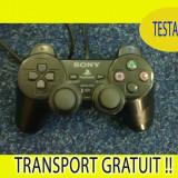 Joystick Sony Play Station 2 ps2  maneta controler  - ORIGINAL, TESTAT