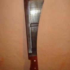 Briceag/Cutit vanatoare - Maceta
