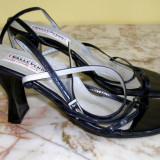 Sandale dama marca Valee Verde interior si talpa piele marimea 36 (P425_1)