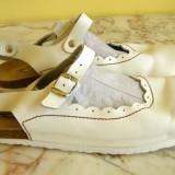 Sandale dama marca Hush Puppies interior exterior piele marimea 42 (Q134_1)