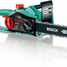 Drujba - Ferastrau cu lant Bosch AKE 35 S 1800W viteza lant 9m/s lama 35cm