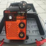 Invertor sudura - Invertor / Aparat De Sudura DNIPRO M 250 MK