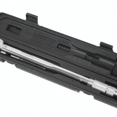331001-Cheie dinamometrica cu clicket 1/2 x 210 Nm 24T CRV Topmaster Profesional