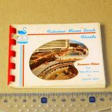 Lot 10 vederi - Miami - Florida - America anii 1960 - 2+1 gratis - RBK13866, Fotografie, Europa