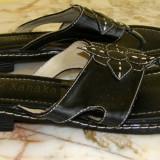 Papuc de dama marca Xanaka marimea 40 (Q52_1) - Papuci dama, Culoare: Din imagine