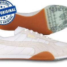 Adidasi barbati Puma, Piele naturala - Adidasi barbat Puma Sacramento ST - adidasi originali - piele naturala