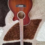 Chitara Jasmine by takamine model TS 99C electro-acustica - Chitara clasica