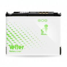 Acumulator Samsung D900 Vetter 750 mAh